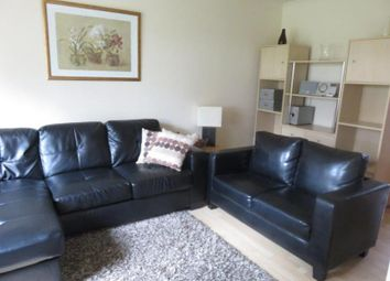 Thumbnail 2 bedroom flat to rent in Headland Court, Garthdee, Aberdeen