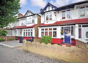 Thumbnail 3 bed end terrace house for sale in Brampton Road, East Croydon, Croydon, Surrey