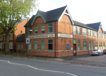 Thumbnail 1 bed flat to rent in 1 Palatine Street, The City, Nottingham