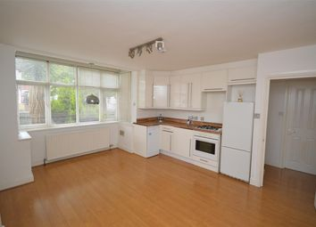 Thumbnail 1 bed flat to rent in Streatham Road, Mitcham