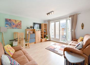 Homer Drive, London E14. 1 bed flat