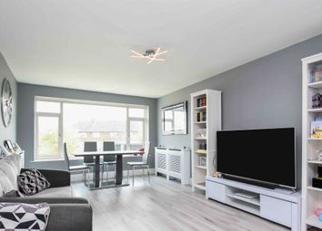 Thumbnail 2 bedroom flat for sale in Crow Green Road, Pilgrims Hatch, Brentwood