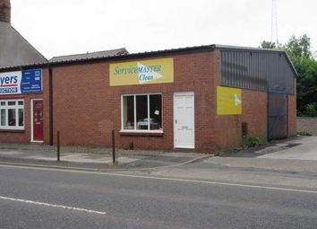Thumbnail Industrial to let in Port Road, Unit 4, Carlisle