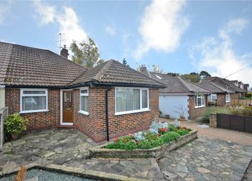 Thumbnail 2 bed bungalow for sale in Branksome Hill Road, College Town, Sandhurst