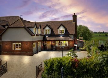 Thumbnail 6 bed property for sale in Watling Lane, Thaxted, Dunmow