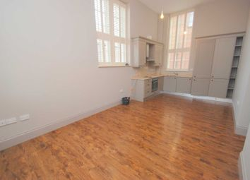 Thumbnail 2 bed flat to rent in Hall Road, Norwich