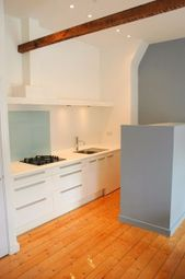 Thumbnail 1 bed flat to rent in Emerald Street, Cardiff