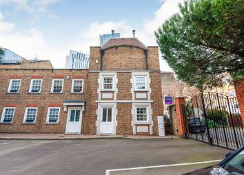 Thumbnail 2 bed end terrace house for sale in Langley Lane, Vauxhall