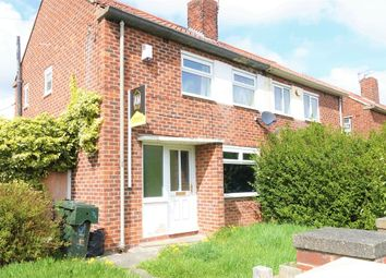 Thumbnail 2 bed semi-detached house to rent in Netherby Green, Middlesbrough