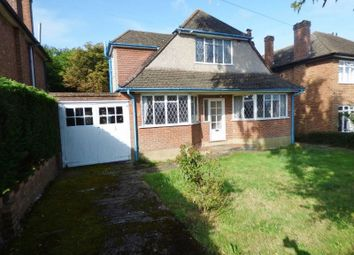 Thumbnail 3 bed detached house for sale in Gatesden Road, Fetcham, Leatherhead