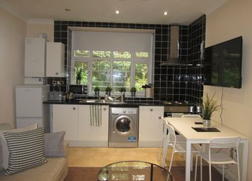 Thumbnail 1 bed flat to rent in Boswell Street, London