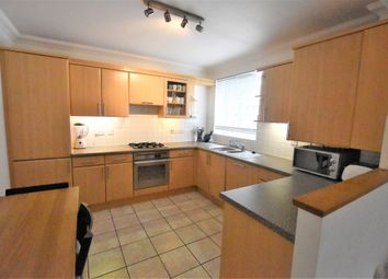 Thumbnail 1 bed flat to rent in Seraph Court, London