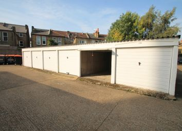 Thumbnail Bungalow for sale in Garage, London