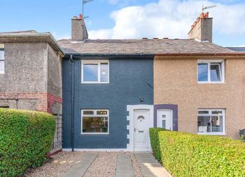Thumbnail Terraced house for sale in Fairykirk Road, Rosyth, Dunfermline