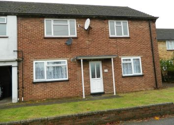 Thumbnail 2 bed flat to rent in Chester Road, Bedford