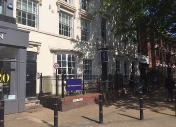 Thumbnail Restaurant/cafe for sale in King Street, Leicester