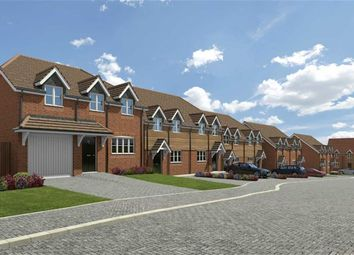 Thumbnail 4 bed detached house for sale in The Ridings, Ash Green, Coventry