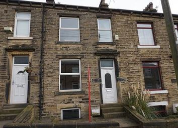 Thumbnail 3 bed terraced house to rent in Carlton House Terrace, Halifax