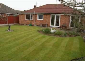 Thumbnail 3 bed detached bungalow to rent in Lime Crescent, Lincoln