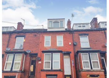 6 bed terraced house for sale in Glossop Street, Leeds LS6