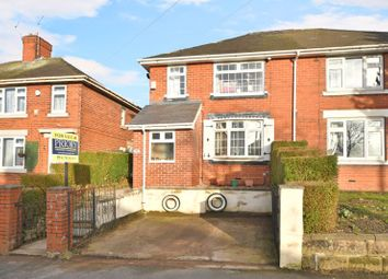 3 bed semi-detached house for sale in Thornley Road, Stanfields, Stoke-On-Trent ST6