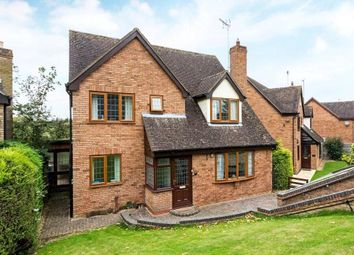 Thumbnail 4 bed detached house for sale in Tenlands, Middleton Cheney, Banbury, Northamptonshire