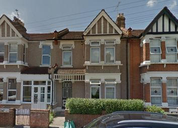 Thumbnail 1 bed flat to rent in Clarissa Road, Chadwell Heath