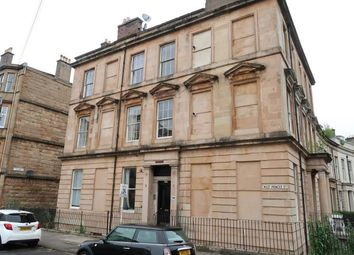 Thumbnail 5 bed flat to rent in West Princes Street, Glasgow