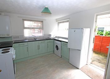Thumbnail 1 bed flat to rent in Gff 33 St Leonards Road, Cattedown, Plymouth