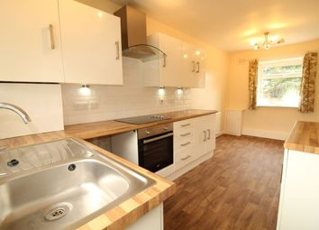 Thumbnail 3 bed terraced house for sale in Belgrave Road, Colne
