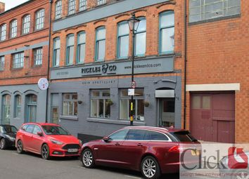 Thumbnail 1 bed flat to rent in Ansty Court, 45 Kenyon Street, Jewellery Quarter
