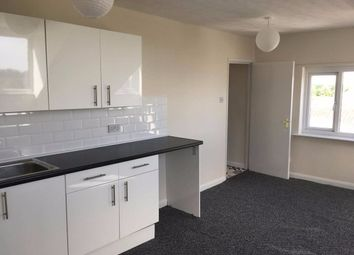 Thumbnail 1 bedroom flat for sale in Anchor View, West Parade, Wisbech