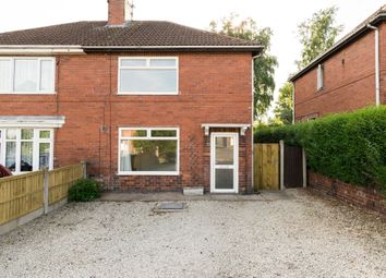 Thumbnail 3 bed semi-detached house to rent in Glebe Avenue, Pinxton
