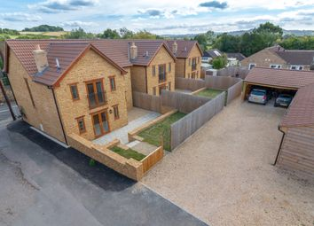 Thumbnail 4 bed property for sale in 1 The Meadows Crow Lane, Donyatt, Nr Ilminster, Somerset