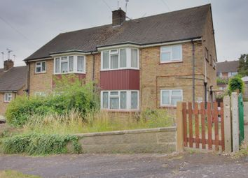 Thumbnail 1 bed maisonette for sale in Mungo Park Road, Gravesend