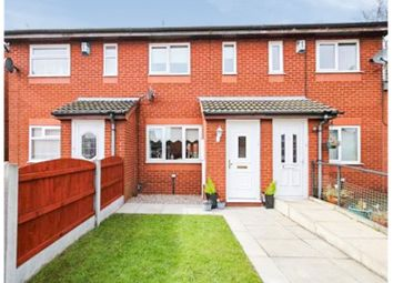 Thumbnail 2 bed terraced house for sale in Fonthill Close, Liverpool