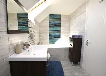 Thumbnail 2 bedroom maisonette for sale in Holly Court, 101 Sandy Lane, Littlemore, Oxford