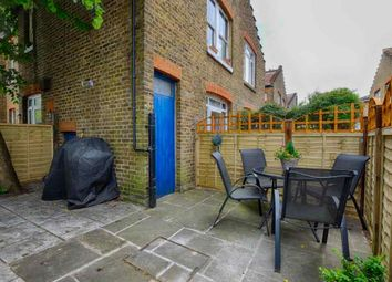 Thumbnail 4 bed flat for sale in Babington Road, London