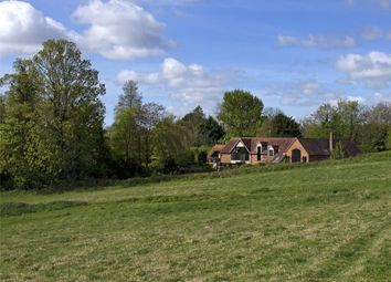 Thumbnail 5 bed detached house for sale in Toot Baldon, Oxford