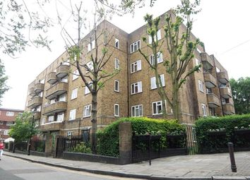 Thumbnail 2 bed property to rent in Robinson Court, St Mary's Path, Islington, London
