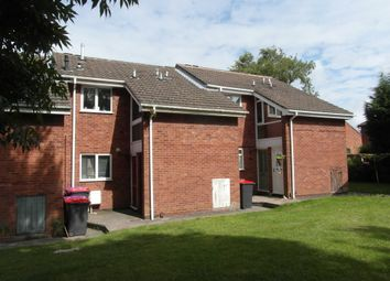 Thumbnail 1 bed flat to rent in Perry Court, Wellington, Telford