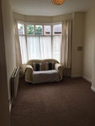 Thumbnail 1 bedroom flat to rent in Egerton Road, Fallowfield, Manchester