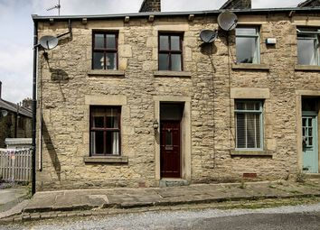 Thumbnail 3 bed terraced house for sale in Water Street, Egerton, Bolton