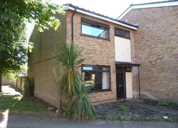Thumbnail 3 bed end terrace house to rent in The Walk, Felixstowe