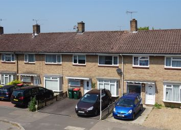 Thumbnail 3 bed property for sale in Ifield Drive, Ifield, Crawley