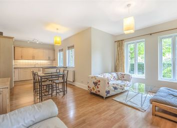 Thumbnail 2 bed flat to rent in Woodstock Road, Summertown, Oxford