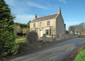 Thumbnail 3 bed detached house for sale in Whitsome, Duns