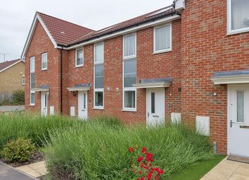 Thumbnail 2 bedroom terraced house for sale in Peridot Walk, Sittingbourne