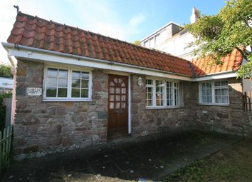 Thumbnail 1 bed cottage for sale in Newtown Road, Alderney