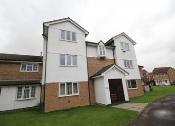 Thumbnail 2 bed flat to rent in Grebe Close, Bridgwater